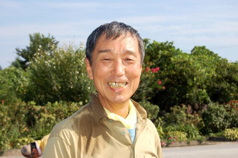 弔辞~稲越さんへ 2011年1月24日出発