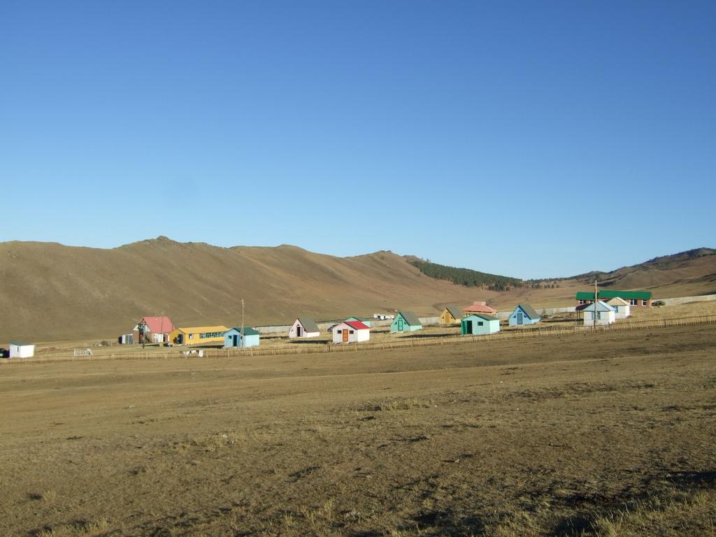 モンゴル第1回研鑚学校が5月1日から開催