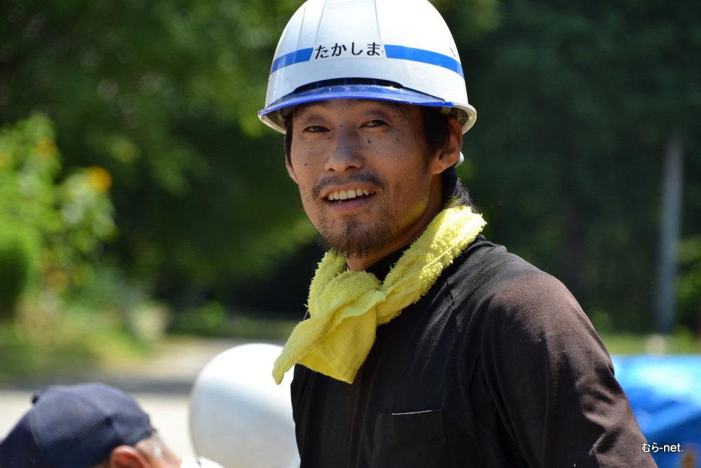 【新体制】調正世話係紹介