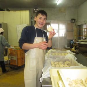 2012-12-14 モンゴル料理 009