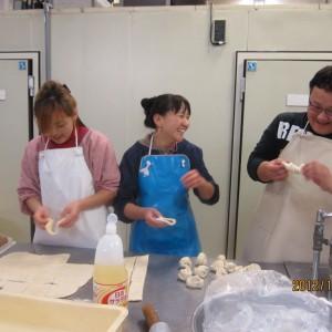 2012-12-14 モンゴル料理 002