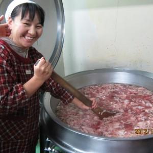 2012-12-14 モンゴル料理 016