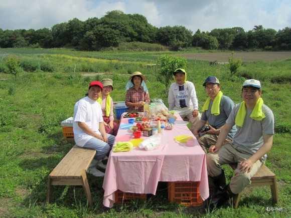 14-中国社会科学院研究員来訪 2013-05-18 8-35-12