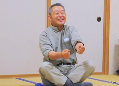 寺田仁さん