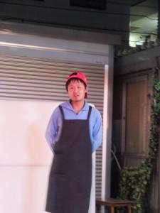 榛名 イナコシさん