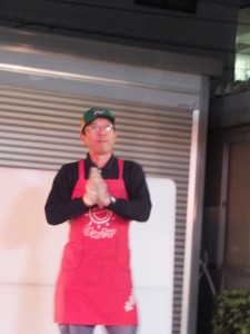 豊里 イナミさん