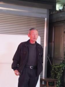 岡部 ノジリさん