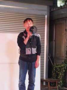 雄物川 タカハシさん