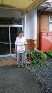 遠藤信子  75歳
