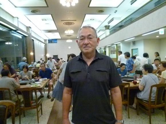 只野雅敏(75)豆腐を作って20数年。今日の豆腐はどうですか?