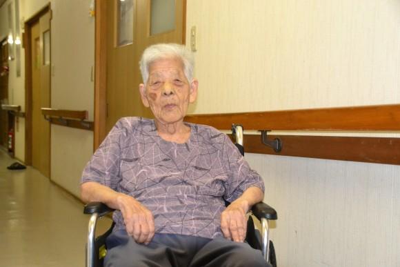 前田ヌイ(93)