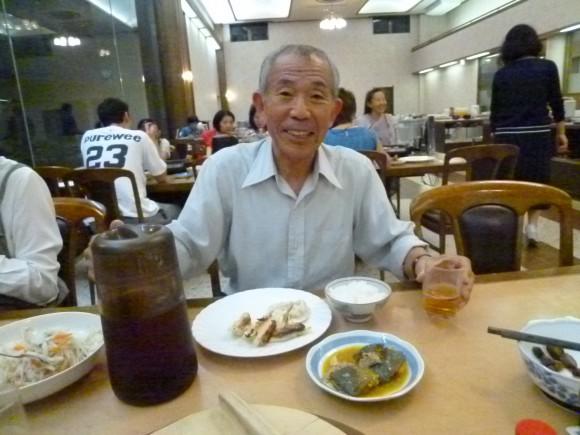 田邉守宏(75)現役建設部