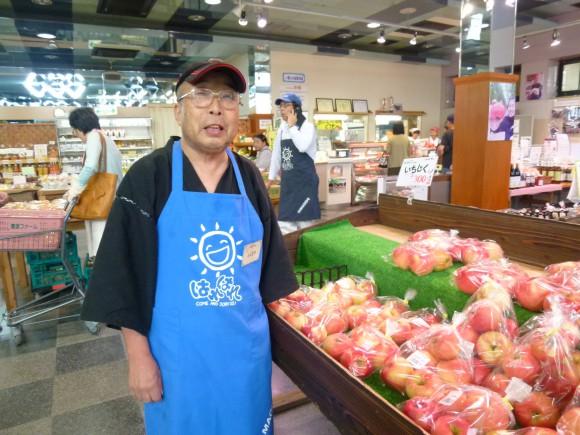 福崎孝(81)パソコンで年賀状や名刺作りもやらせて貰っています。