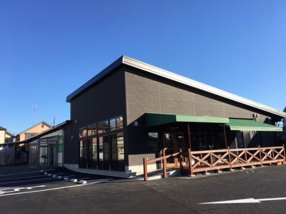 1月7日午前10時 新たに新しく開店しました。 ヤマギシファーム町田店です。