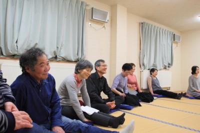 北海道地区交流会