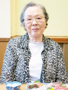 鈴木里子さん