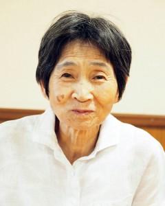 中村芙美子さん