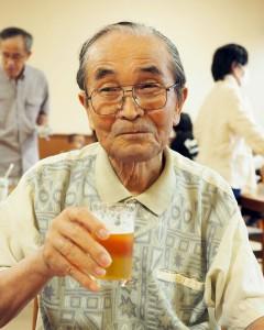 安井恒平さん