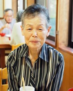 佐藤春美さん