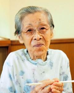 林孝子さん