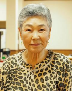 塗師村勝子さん