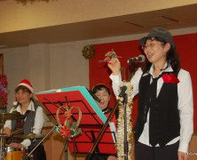 元気をもらったよ!クリスマスコンサート
