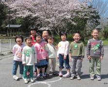春の笑顔咲く【幼年部】【4/21写真追加】