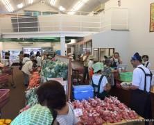 ヤマギシファーム名古屋店オープン!