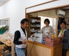 とれたて野菜直売所「TORETA」オープン