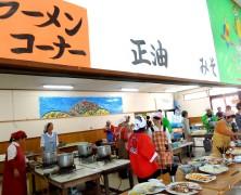 祝 製麺工場一周年 【麺まつり】