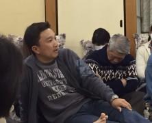 養鶏法交流研  in  六川実顕地