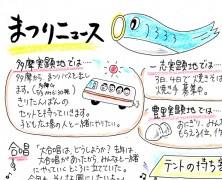 春まつりNEWS 2012 【vol.3】