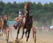 馬事競技大会【別海】