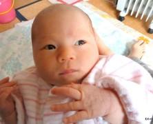 小川洋平・ひかり夫妻第二子誕生