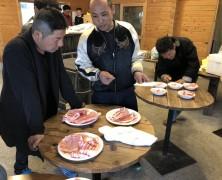 豚肉の食べ比べ  ~あなたは産地を当てられるか~