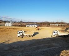 韓国の特講と鶏舎建築