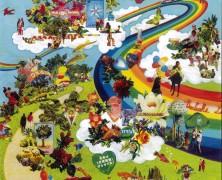 『土と平和の祭典』in 日比谷公園(10/14、15、16)