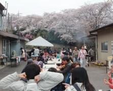 「春のつどい」in 岡部実顕地