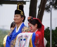 村の結婚式【韓国】