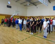 モンゴル会活動10周年記念「新春会員の集い」開催