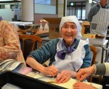 巻き寿司・鯖寿司づくり