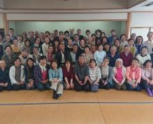 60,70代研春日山 4/22-23