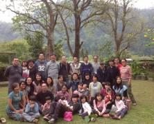 台湾、第一回高研