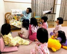 5月幼年合宿5/10~12