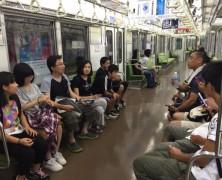 旅合宿2016【学育】