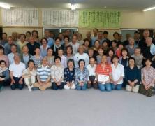 60・70代研鑽会 IN北条実顕地