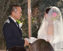 『村つくり』を顕す結婚式