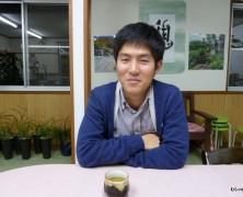 終わらない運動【劉宰昊 (ユ・ジェホ)】