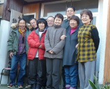 2012年 お正月ヤマギシズム特別講習研鑽会始まる。