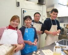 モンゴル料理に悲喜交々